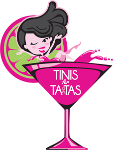 8th Annual Tinis for Tatas Event